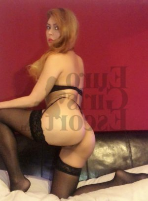 Marie-prisca happy ending massage in Bristol
