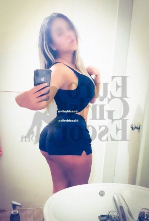 Brooke nuru massage in Papillion
