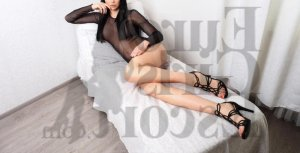 Neilya nuru massage in Elizabeth City