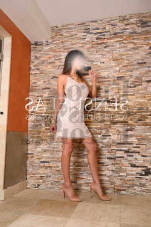 Romance nuru massage in Denison TX