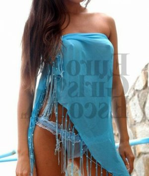 Lauryanne tantra massage in Champaign Illinois