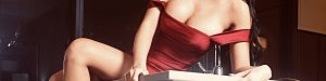Myrielle tantra massage in Riverside CA